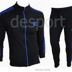 Trening barbati ADIDAS - Bluza si pantaloni conici - Model NOU - Pret Special -, Marime: S, XXL, Culoare: Din imagine