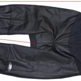 Pantaloni ciclism cu bretele Online, windstopper frontal, unisex, marimea L