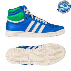 GHETE ORIGINALE 100% ADIDAS Top Ten Hi piele naturala nr 38 - Ghete dama Puma, Culoare: Din imagine