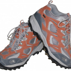 Ghete The North Face, Gore-Tex, Vibram, barbati, marimea 45 - Incaltaminte outdoor