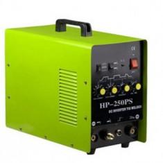 Aparat de sudura MMA/TIG, Proweld HP-250PS, 250A