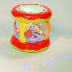Cutie muzicala - o jucarie cu 26 de melodii - Instrumente muzicale copii