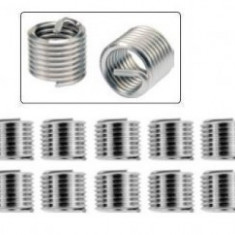 Insertie spiralata pentru reparat filete M10X1.5, Yato YT-1767 - Cheie mecanica