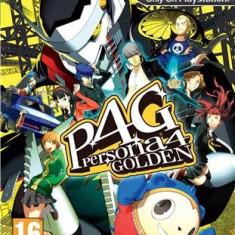 Persona 4 Golden Ps Vita - Jocuri PS Vita, Actiune, 16+, Single player