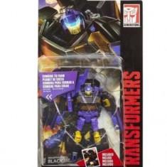 Jucarie Transformers Generations Combiner Wars Legends Class Decepticon Blackjack - Roboti de jucarie Hasbro