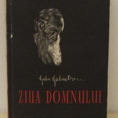 ZIUA DOMNULUI -GALA GALACTION
