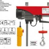 Electropalan 600 KG, Yato, YT-5905 - Troliu Auto