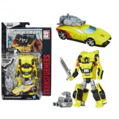 Jucarie Transformers Generations Combiner Wars Deluxe Class Sunstreaker - Roboti de jucarie Hasbro