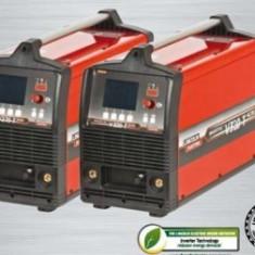 Aparat sudura TIG WIG Invertec V320-T AC/DC LINCOLN ELECTRIC