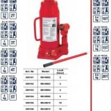 Cric hidraulic 3 tone Raider RD-HB03