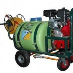 Masina de stropit 6.5CP, 80L, BSR YS80 - Pulverizator