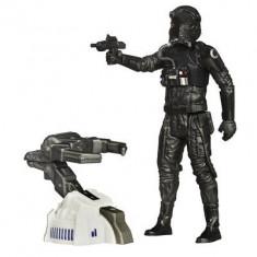 Jucarie Star Wars The Force Awakens Space Mission First Order Tie Fighter Pilot - Roboti de jucarie Hasbro
