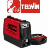 Invertor de sudura trifazat 220A, Telwin SUPERIOR 260 CE - Invertor sudura