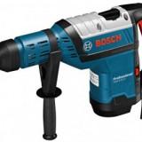Ciocan rotopercutor SDS MAX Bosch GBH 8-45D, 12.5J
