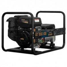 Generator de curent KOHLER - AGT 9503 KSB - 8, 5kVA - Generator curent