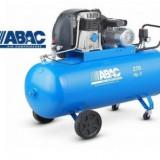 Compresor 10Bar, 270L, 2.2kW, Abac A39B 200 CM3 - Compresor Service