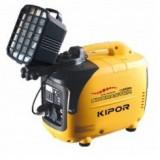 Generator digital benzina 1.6kVA, Kipor IG 2000S - Generator curent Kipor, Generatoare digitale