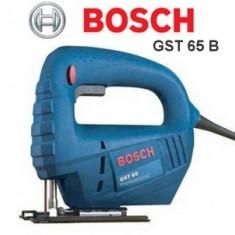 Fierastrau vertical 400W, Bosch GST 65 B - Fierastrau circular