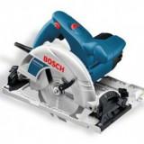 Ferastrau circular 1050W, 160mm, Bosch GKS 160 - Fierastrau circular