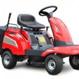 Tractor de tuns iarba 6.5CP, HECHT 5162 - Masina tuns iarba
