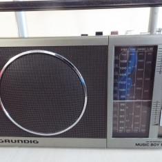 Radio Grundig Music Boy 160 - Aparat radio