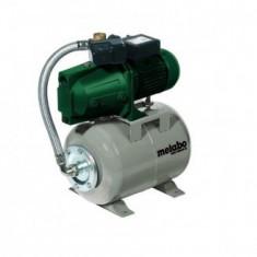 Hidrofor Metabo HWW 4000/25 G, 1100W, 4000 L/h