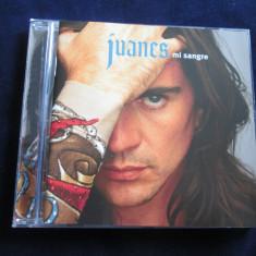 Juanes - Mi Sangre _ CD, album, Universal(EU) _ latino rock - Muzica Latino universal records