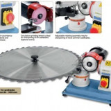 Masina de ascutit panze de circular Bernardo SBS 1000