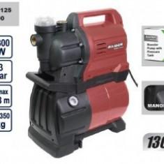 Hidrofor automat 1300 W, Vas 24L, Raider RD-WP1300