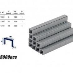 Set capse pentru pistol pneumatic 8x12.8xmm, Raider 511308