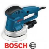 Slefuitor cu excentric 340W, Bosch GEX 150 AC