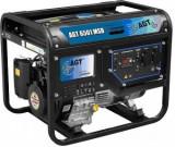 Generator de curent monofazat Mitsubishi AGT 6501 MSB - 5,7kVA, Generatoare digitale