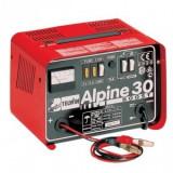 Incarcator baterii, 12-24V, 30A, TELWIN ALPINE 30 BOOST - Redresor Auto