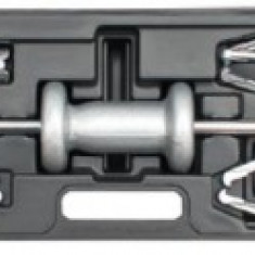 Set extractor culisant rulmenti si bucse, 5buc, YATO, YT-2540 - Scule ajutatoare Service