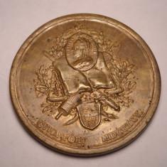 Medalie Austro Ungaria Imparateasa Maria Theresia 1765 RARA, Europa
