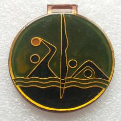 NATATIE -POLO-MEDALIA CUPA FEDERATIEI-ECHIPE SENIORI 1988 - Medalii Romania