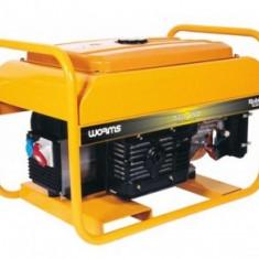 Generator curent electric Trifazat, Subaru Tristar 6510, 7.25kVA