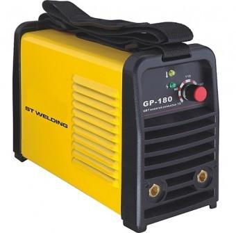 Invertor de sudura 180A, GP-180, Strend Pro foto mare