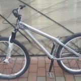 Bicicleta dirt.bike - Mountain Bike, 28 inch, 26 inch, Numar viteze: 1