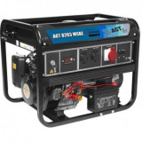 Generator de curent trifazat Mitsubishi AGT 8203 MSBE - 7kVA - PORNIRE ELECTRICA, Generatoare digitale