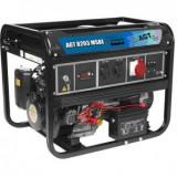 Generator de curent trifazat Mitsubishi AGT 8203 MSBE - 7kVA - PORNIRE ELECTRICA - Generator curent