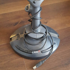 joystick genius usb f23