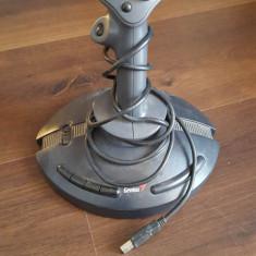 Joystick genius usb f23, Controller