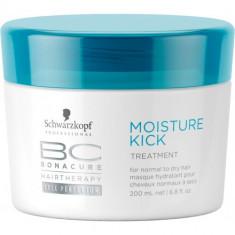 Schwarzkopf Bonacure Moisture Kick Tratament Pentru Ingrijirea Parului Uscat Aspru 200 ml - Vopsea de par