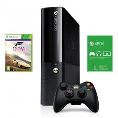 Consola Microsoft Xbox 360 500Gb Cu Joc Forza Horizon 2