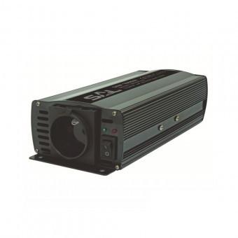 Invertor tensiune, SAL SAI 1000W, 12V DC/220V AC foto mare