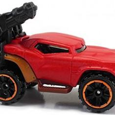 Jucarie Hot Wheels Marvel Character Cars Hulk - Masinuta