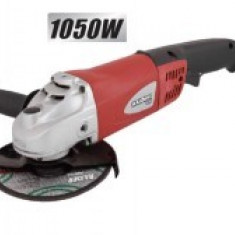 Polizor Raider Power Tools unghiular 1050 W, 150mm, Raider RDP-AG21