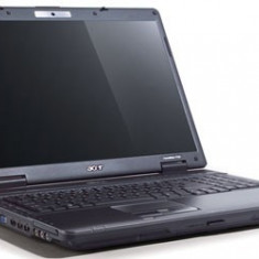 Laptop Acer 5730 Intel Core 2 Duo T7500 2.20Ghz 4GB DDR2 160GB DVD 15.0 L91