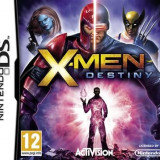Xmen Destiny Nintendo Ds